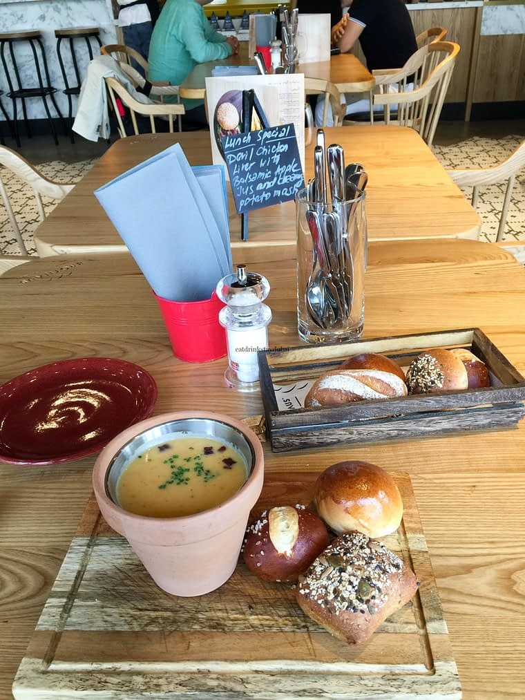 Brothaus Bakery Bistro_food soup
