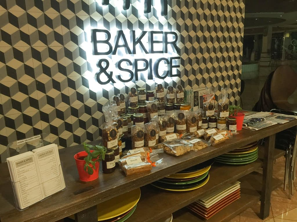 Baker and Spice Dubai_1