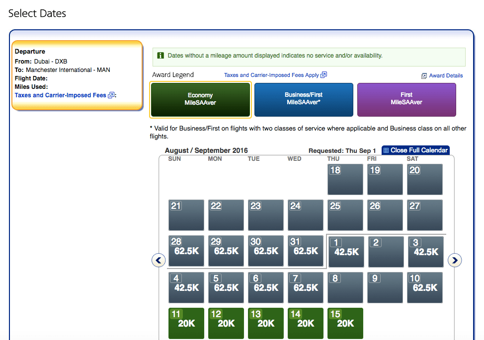 Points Miles Roulette American Airlines AAdvantage 1